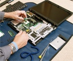hp laptop repair image